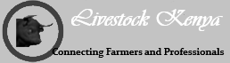 Connecting Livestock Farmers and Professionals